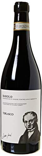 Barolo DOCG, Torlasco - 750 ml