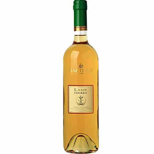 Laus Zibibbo Terre Siciliane IGP   Vino Liquoroso   I Vini della Sicilia   Idea Regalo