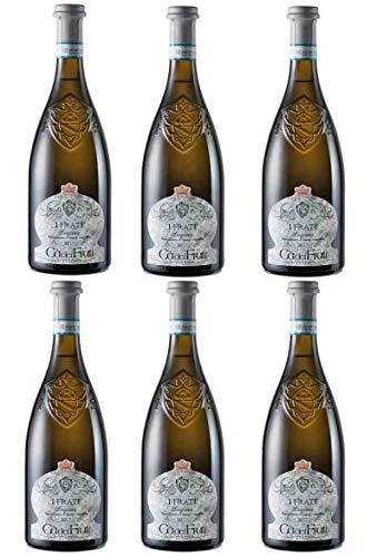 Vino Bianco Lugana Doc I Frati - Azienda agricola Cà dei Frati 6 bottiglie