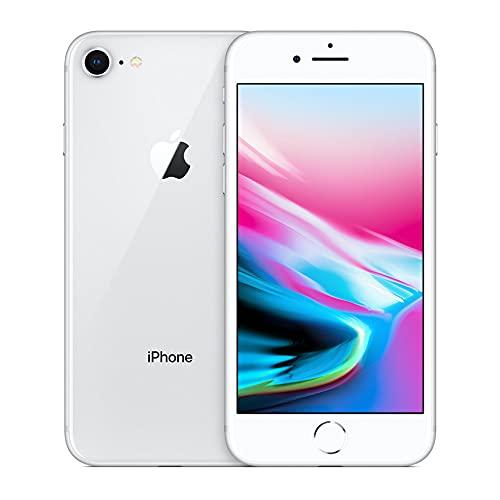 Apple iPhone 8 64GB Argento (Ricondizionato)