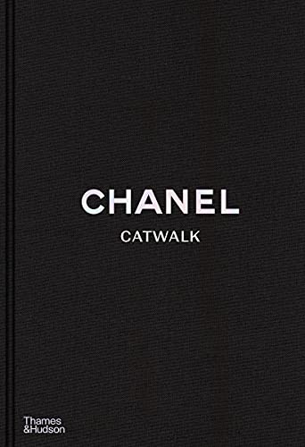 Chanel: catwalk : the complete collections