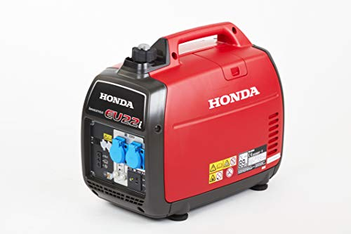 INVERTER Honda GENERATORE EU22