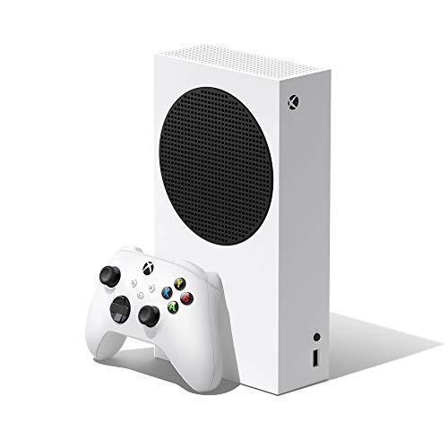 Microsoft Xbox Series S, Standard