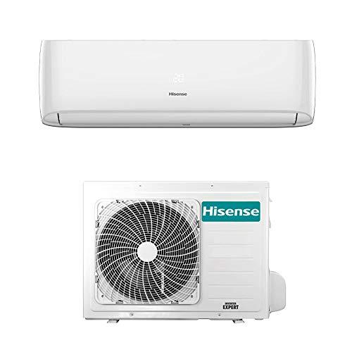 Climatizzatore Condizionatore Hisense Easy smart 9000 Btu A++ R32 CA25YR1AG