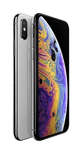Apple iPhone XS 256GB Argento (Ricondizionato)