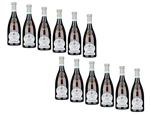 """Ca' dei Frati Lugana DOC""""I Frati"""" 0,75 lt. (12 bottiglie)"""