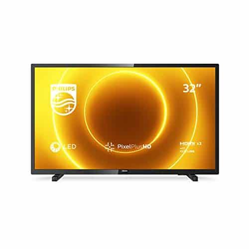 "PHILIPS TV LED HD 32"" 32PHS5505/12"