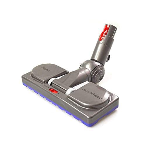 DYSON - Quick Release Musclehead Floor Tool - CINETIC BIG BALL - CY22 / CY23 - 96742001
