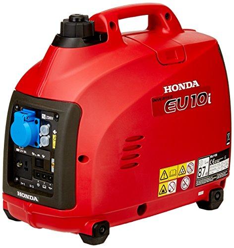 Honda - Generatore EU 10i